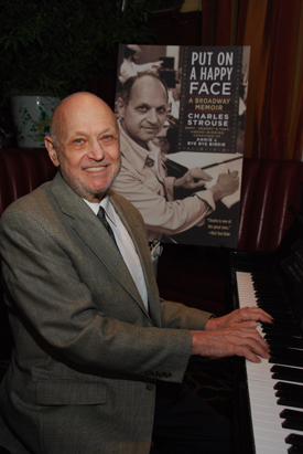 The Man and The Music - Charles Strouse