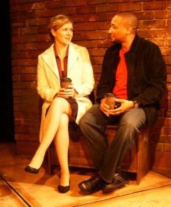 Megan McQuillan and Damon Gupton_Photo Credit Deanna Frieman