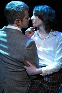 Nick Afka & Lucy Gillespie
