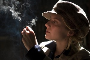 Melanie Laurent as Shoshanna Dreyfuss