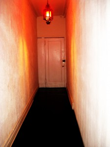 my hallway
