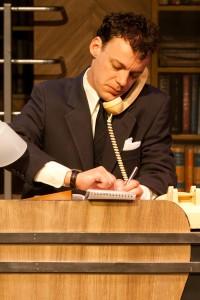 Matthew Trumbull (Richard Sumner)