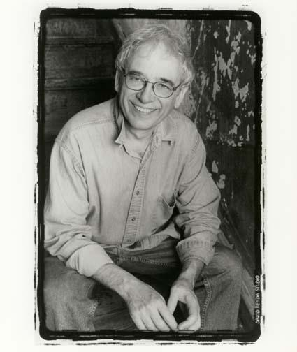 Austin Pendleton  (photo by George Hartpence)