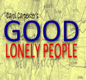 Good Lonely People