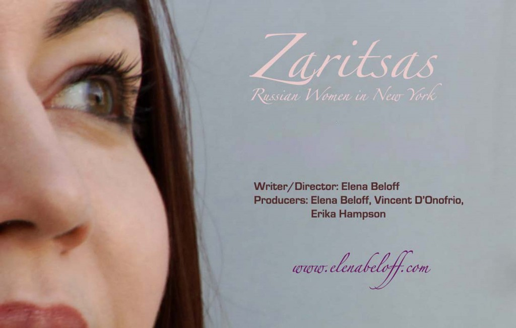 Zaritsas - Russian Women in New York