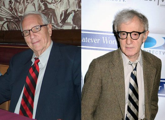Bill - Woody Allen
