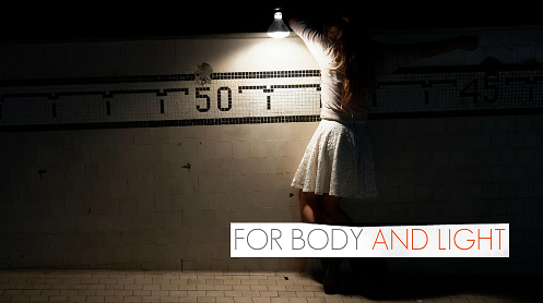 For Body And Light