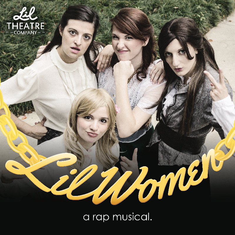 Lil Theatre Co.Lil Women
