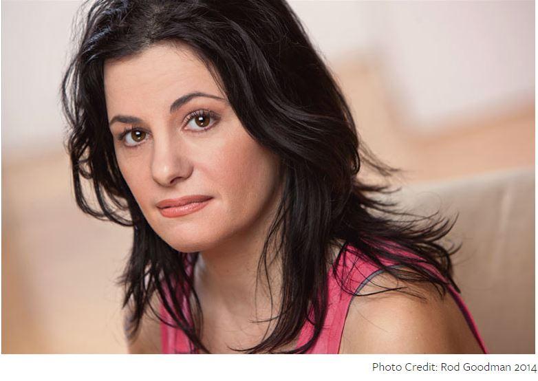 Natalie Menna Headshot
