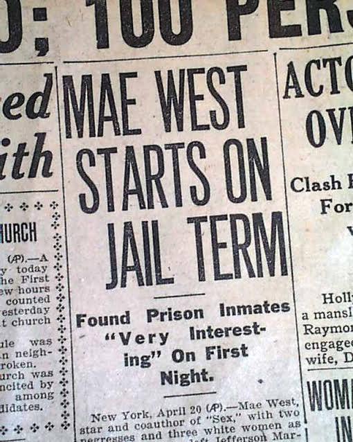 jail term